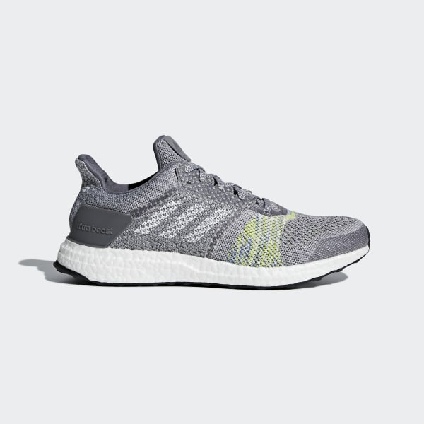 Ultraboost ST Shoes Grey CQ2147