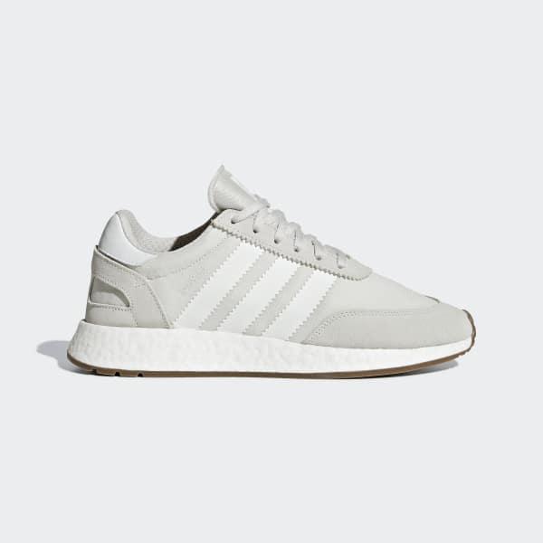I-5923 Shoes Grey B37924