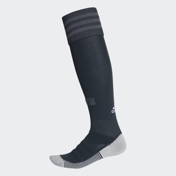 Real Madrid Away Socks Grey CG0595