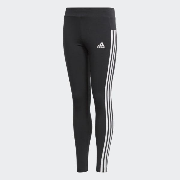 Essentials 3-Stripes Legging zwart BP8628