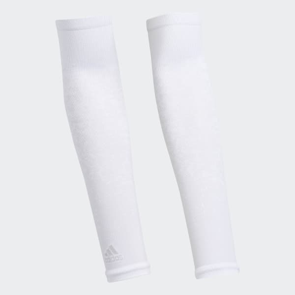 Climawarm Golf Sleeves White AF1814