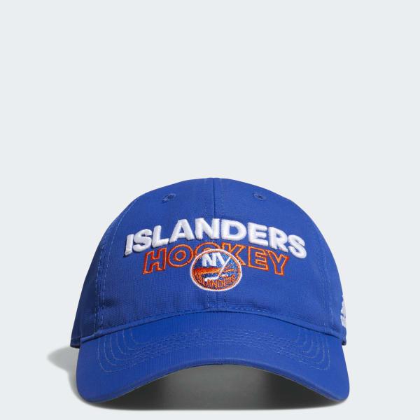 Islanders Adjustable Slouch Hat Multicolor CP2788