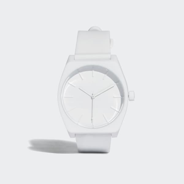 PROCESS_SP1 Watch White CJ6360