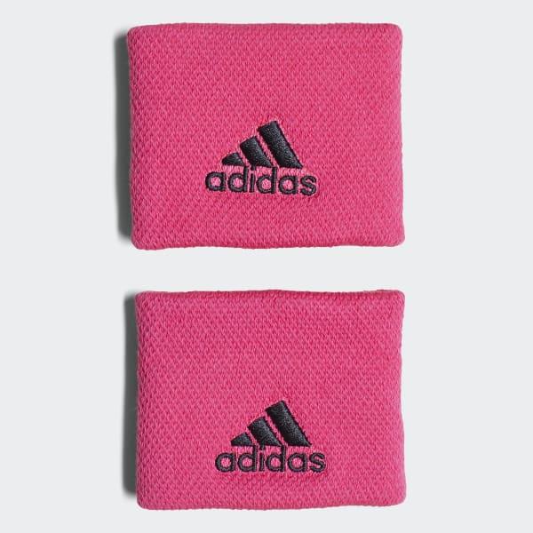 Tennis Polsband Small roze DJ0932