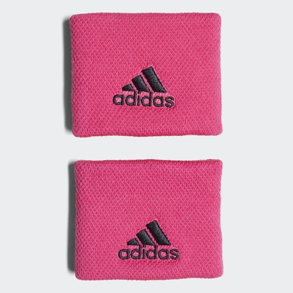 Tennis Wristband Small Pink DJ0932