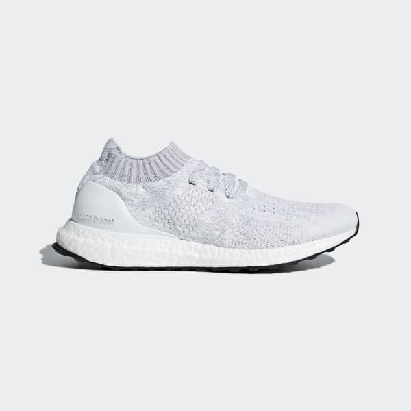 Chaussure Ultraboost Uncaged blanc DB1132