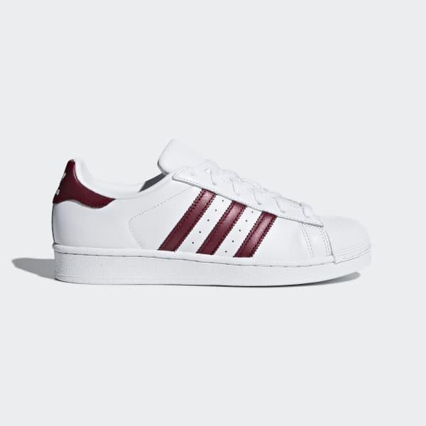 SST Shoes White D97999