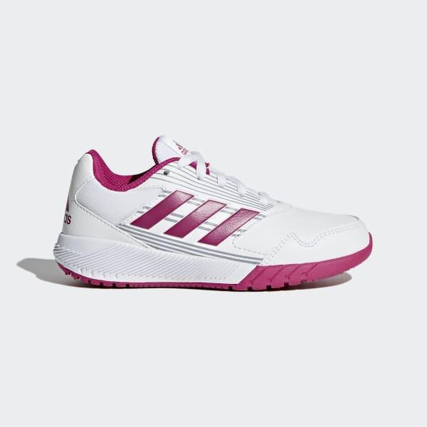 AltaRun Shoes White BA7423