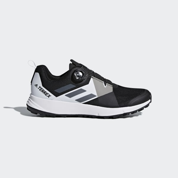 Chaussure Terrex Two Boa noir CM7574