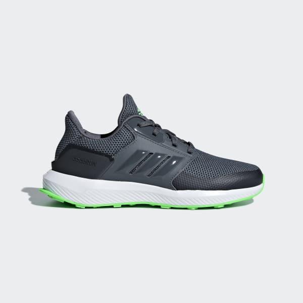 RapidaRun Shoes Grey AH2594