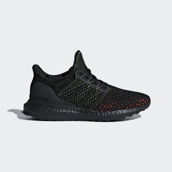 Ultraboost Clima Shoes Black B43507