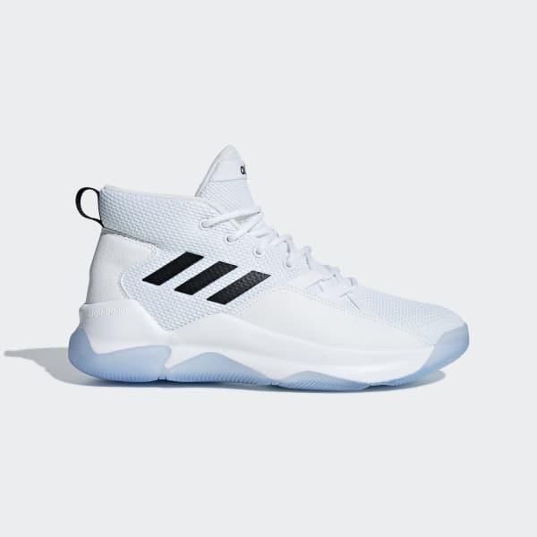 Streetfire Shoes White BB7008