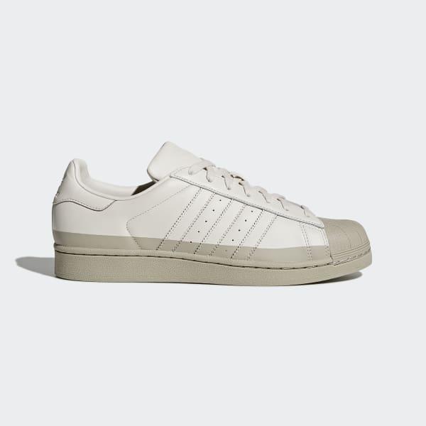 Superstar Shoes Grey CM8075
