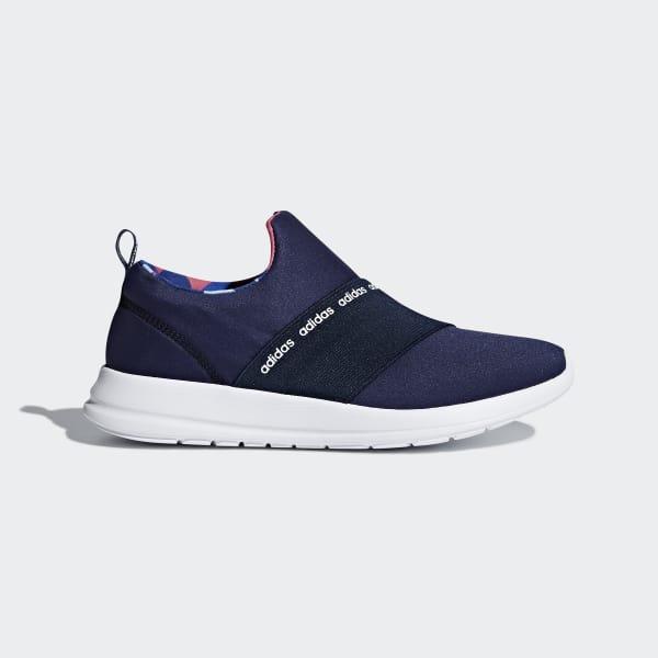 Cloudfoam Refine Adapt Shoes Blue DB1802