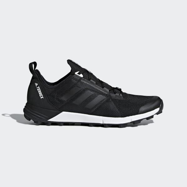 Zapatilla adidas TERREX Agravic Speed Negro CM7577