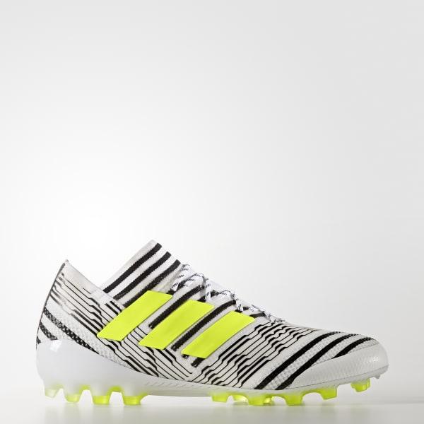 Nemeziz 17.1 Artificial Grass Voetbalschoenen wit S82290
