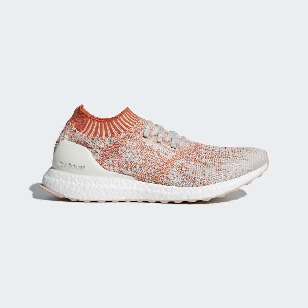 Chaussure Ultraboost Uncaged orange CM8279