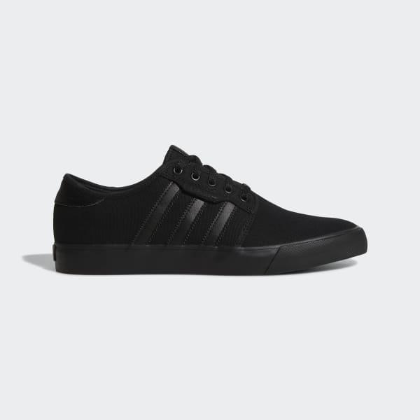 Seeley Schoenen zwart AQ8531