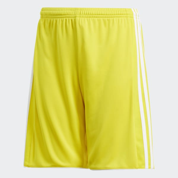 Tastigo 15 Shorts Yellow BS4266