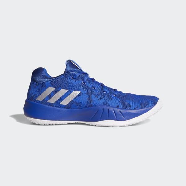 NXT LVL SPD VI Schoenen blauw CQ0551
