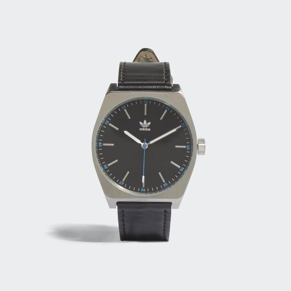 PROCESS_L1 Watch Silver CJ6350