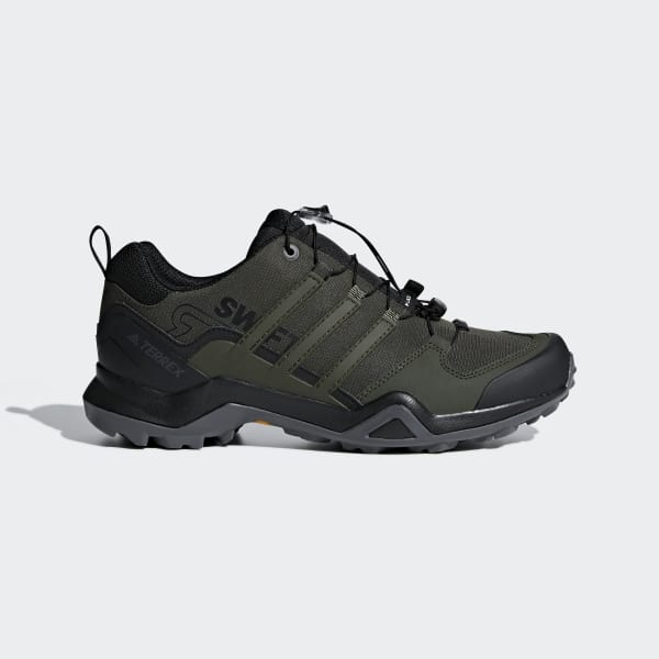 Terrex Swift R2 Shoes Green AC7983