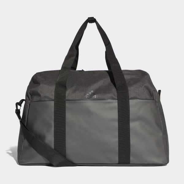 ID Duffel Bag Black CG1517