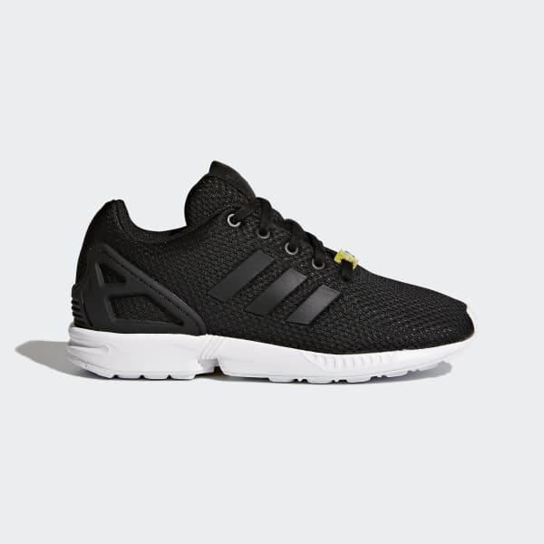 ZX Flux Shoes Black M21294