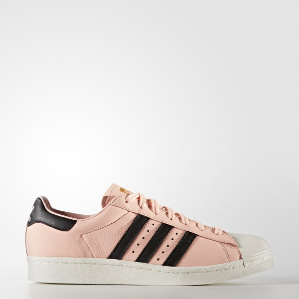 Tenis SUPERSTAR BOOST Rosa BB2731