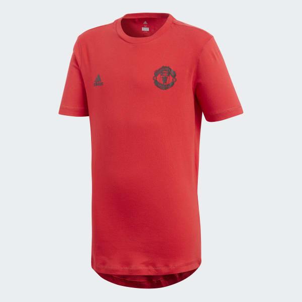 Manchester United T-Shirt rot CV6185