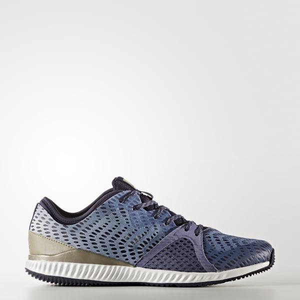 CrazyTrain Pro Shoes Blue BB3251