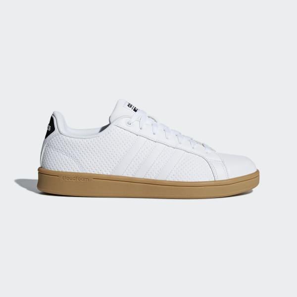 Cloudfoam Advantage Shoes White B43662