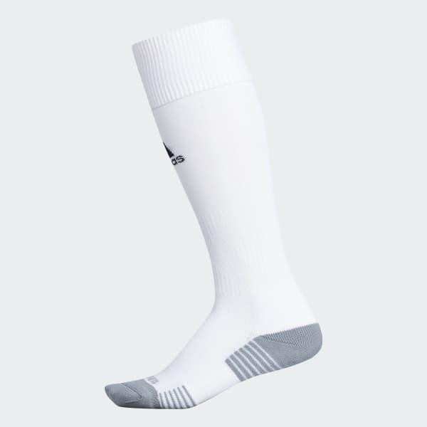 Copa Zone Cushion III Socks White CI0743