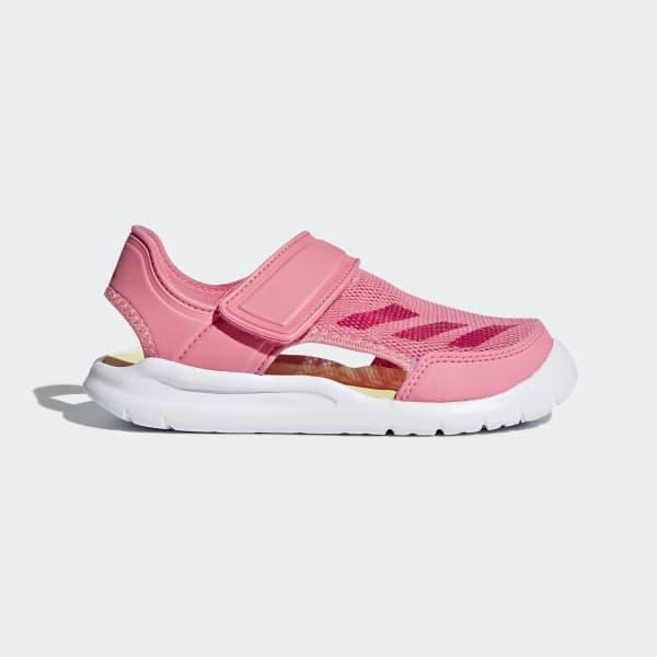 FortaSwim Sandals Pink AC8297