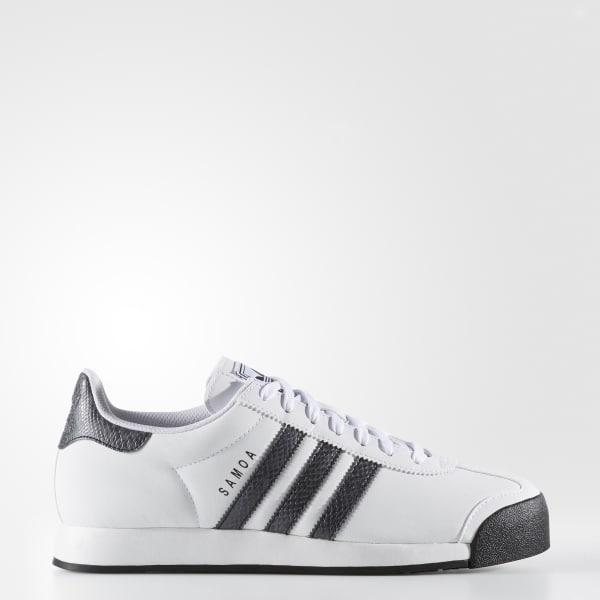 Samoa Shoes White BB8580