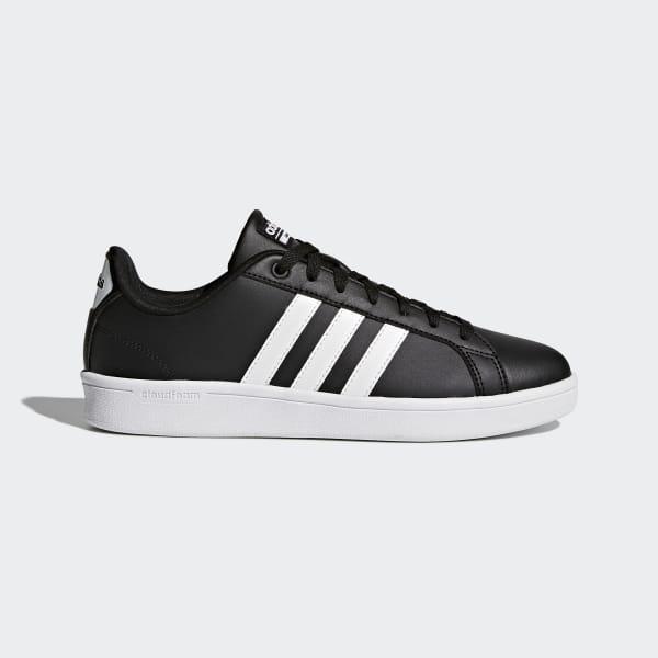Cloudfoam Advantage Shoes Black AW4288