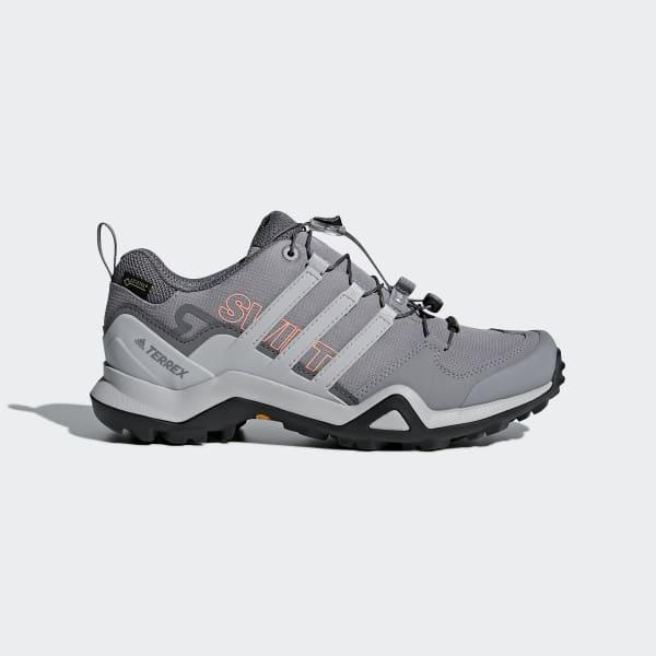 Terrex Swift R2 GTX Shoes Grey CM7506