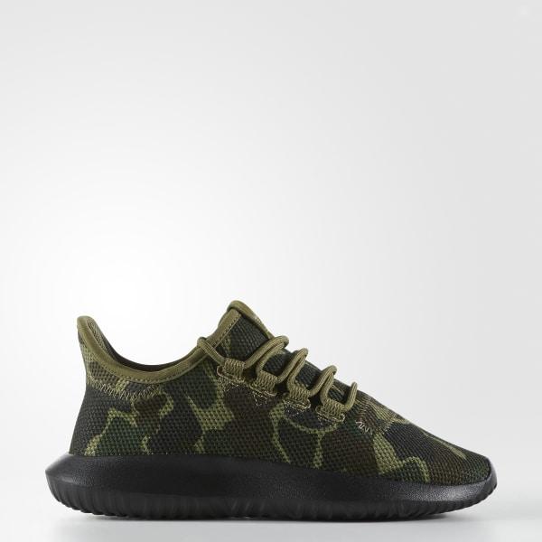 Tubular Shadow Shoes Green AC8012