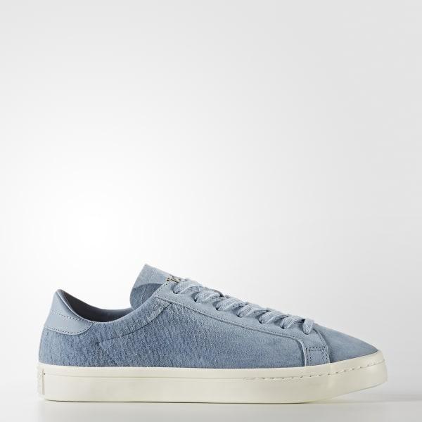 Court Vantage Shoes Blue BZ0431