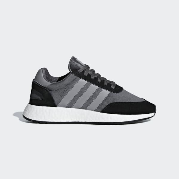 I-5923 Shoes Black D97353