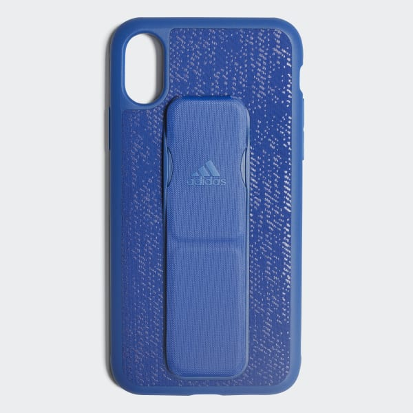 Grip Case iPhone X blauw CK4925