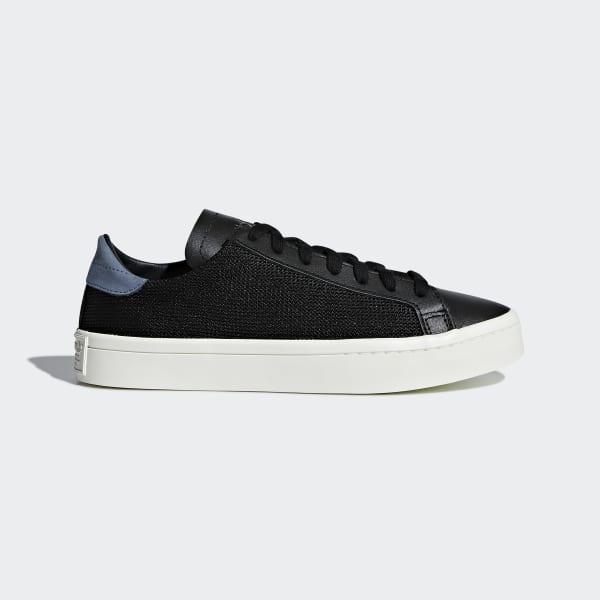 Court Vantage Shoes Black CQ2615