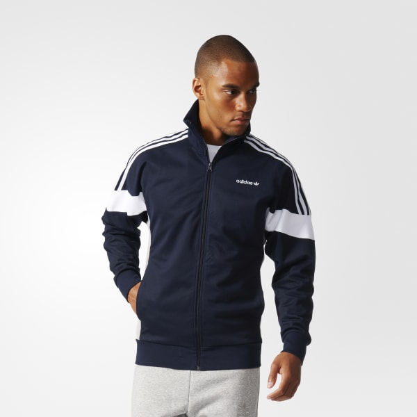 CLR84 Originals Jacke blau BK5912