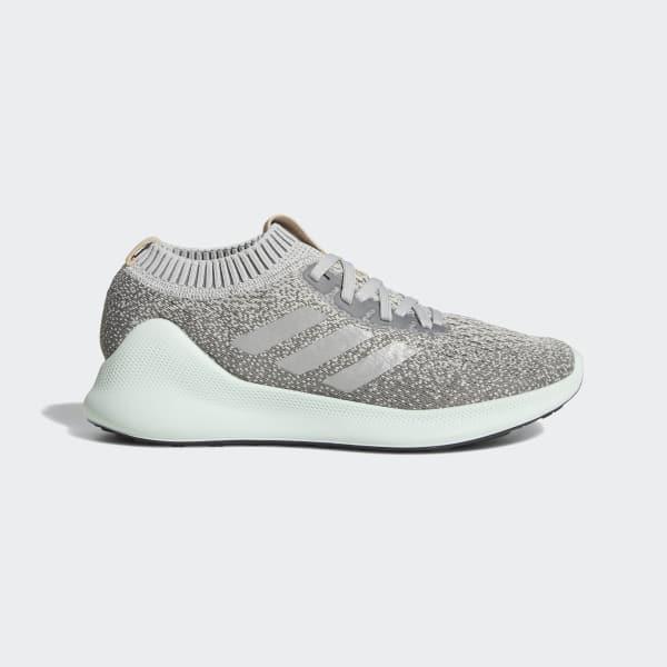 Purebounce+ Shoes Grey D96595