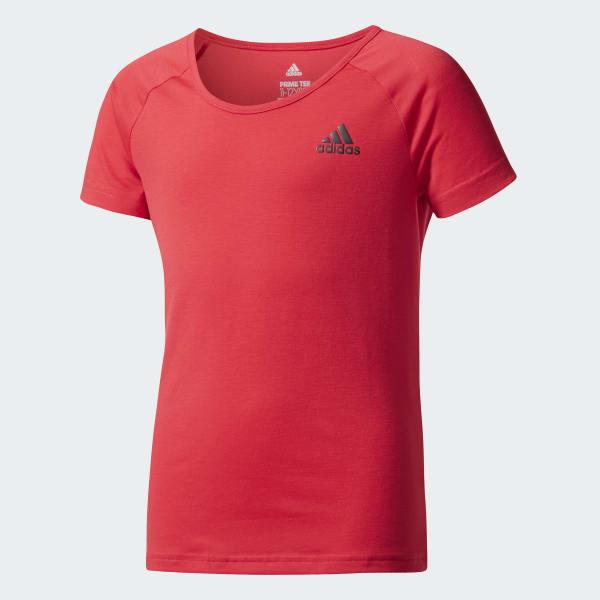 Prime T-Shirt rosa CD8939