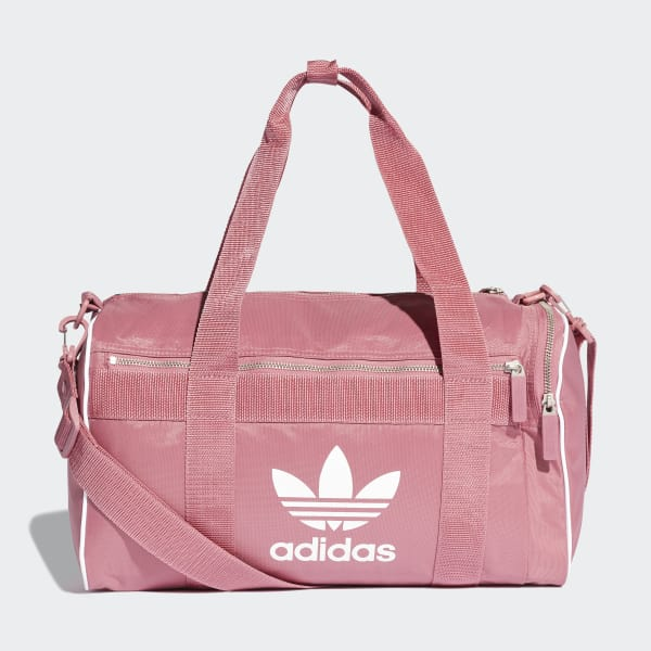 Duffel Bag Medium Red DH4323