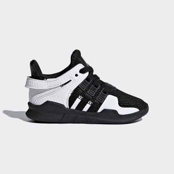 EQT Support ADV Shoes Black CQ2571