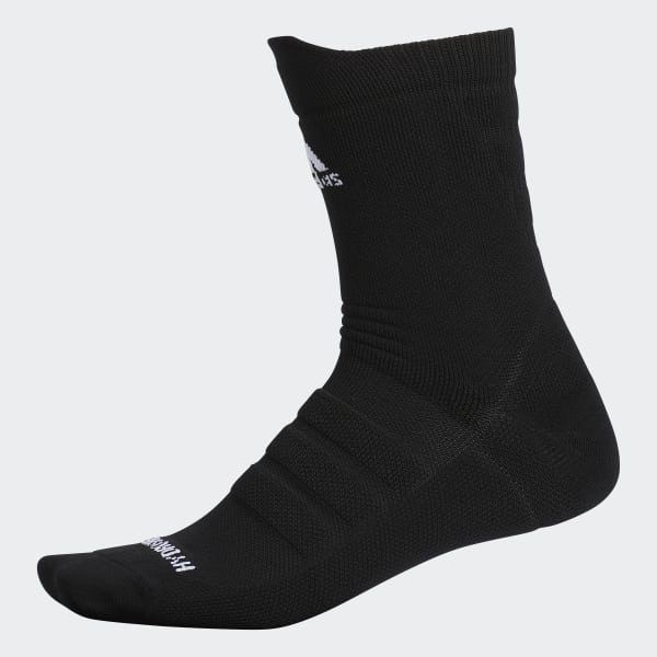 Alphaskin Hydro-Shield Lightweight Socks Black CJ3490