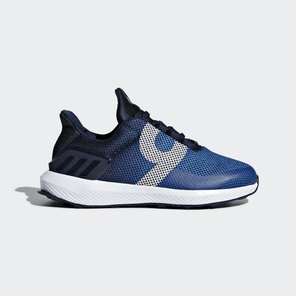 RapidaRun Uncaged Shoes Blue B28000