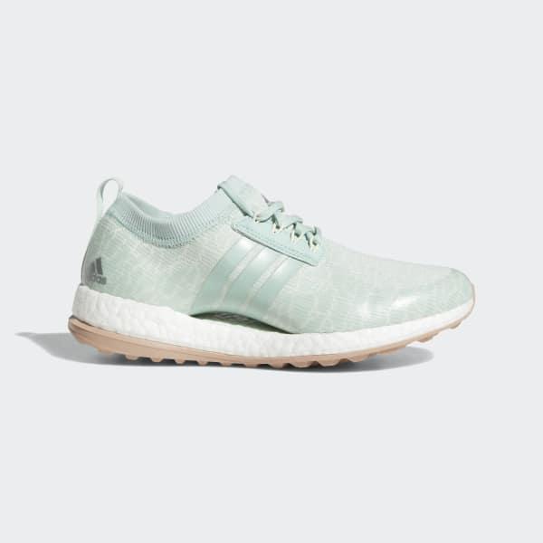 Pureboost XG Shoes Green F33662